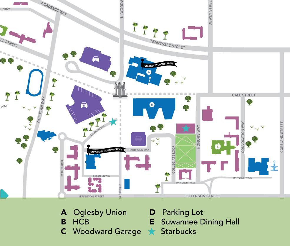 University Housing / FARH 2017
