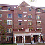 Photo of Degraff Hall