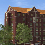 Photo of Dorman Hall