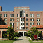 Photo of Landis Hall