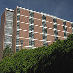 Photo of Salley Hall
