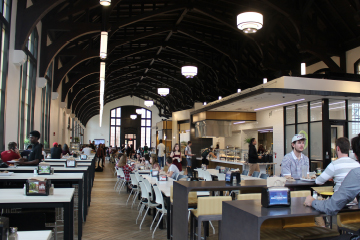 Photo of Seminole Dining