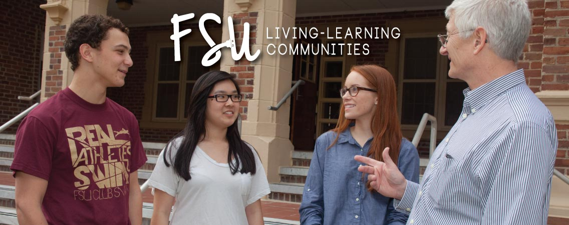 Photo of Living-Learning Communities
