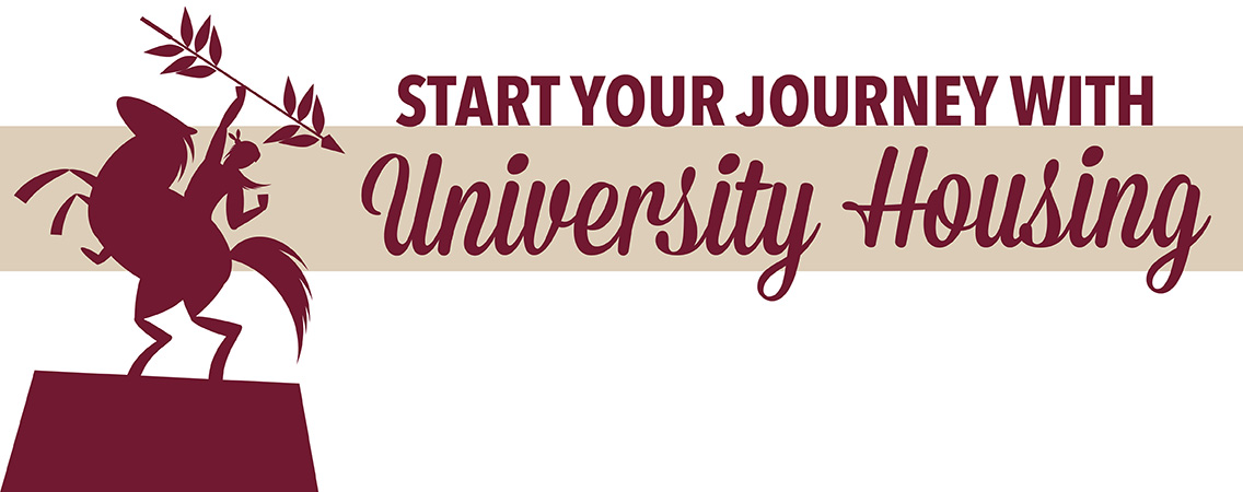 Start your Journey graphic of the Unconquered Statue