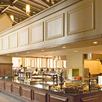 Photo of Suwannee Dining Hall